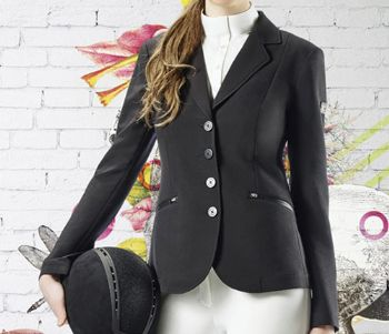 Equiline Competition Jacket - Michelle
